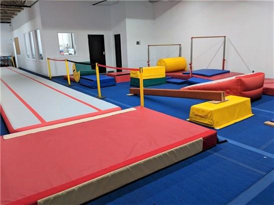programme fun gym -